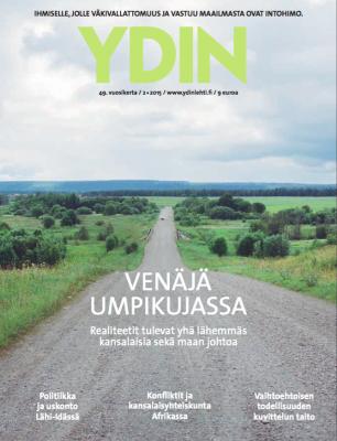 Ydin_2_2015_Kansi